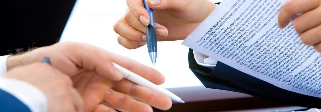 Rozwiązanie umowy za porozumieniem stron-